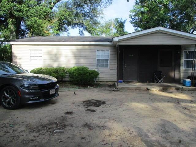 166 N Butler Street, Camilla, GA 31730 (MLS #147964) :: Virtual Realty Team LLC