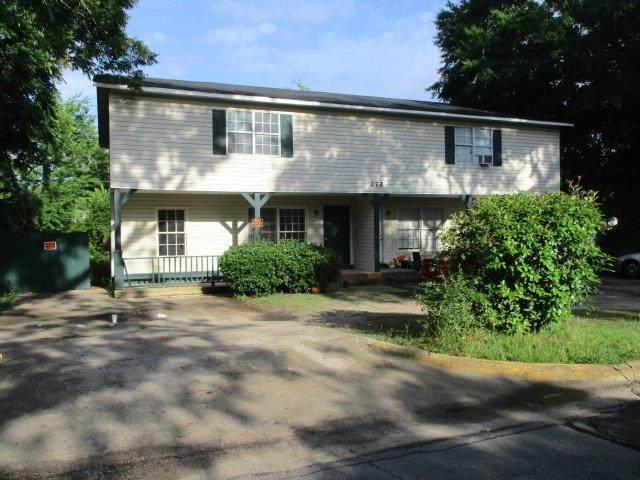 272 N Butler Street, Camilla, GA 31730 (MLS #147965) :: Crowning Point Properties