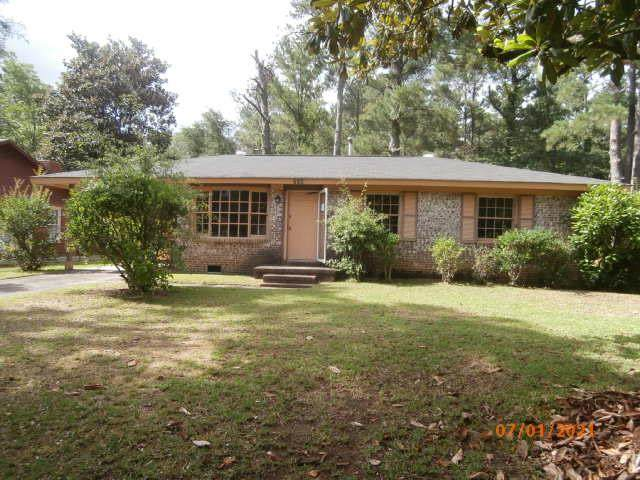 225 Sunrise Drive, Albany, GA 31701 (MLS #148011) :: Crowning Point Properties
