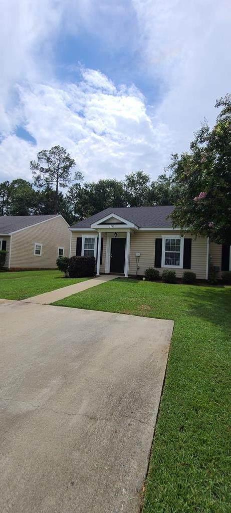 2741 Mclain Lane, Albany, GA 31707 (MLS #148079) :: Hometown Realty of Southwest GA