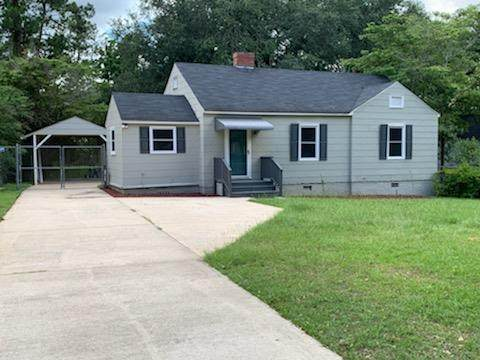 1404 Fifth Avenue, Albany, GA 31707 (MLS #148349) :: Crowning Point Properties