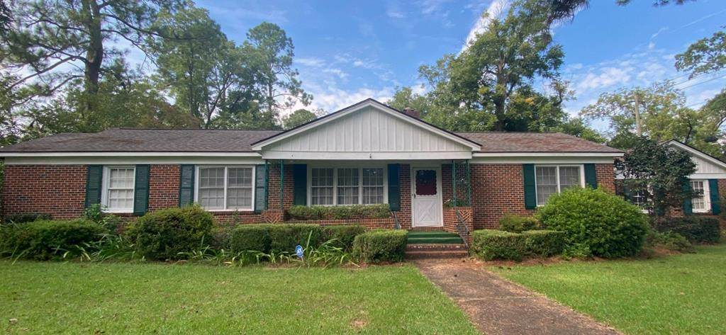 1801 Whispering Pines Rd - Photo 1