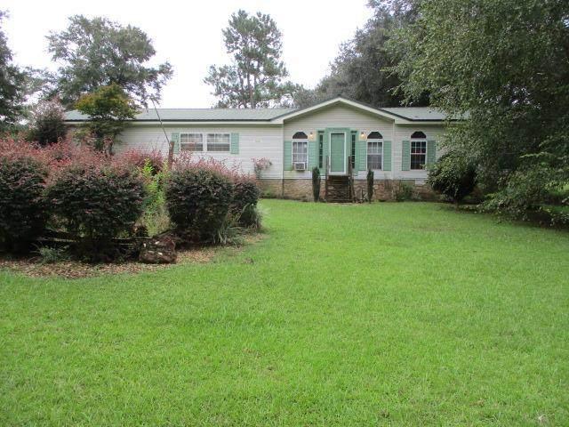 6006 Poplar Road, Albany, GA 31705 (MLS #148499) :: Hometown Realty of Southwest GA