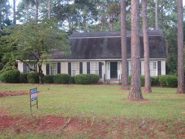 2109 Chatham Drive, Albany, GA 31721 (MLS #148586) :: Hometown Realty of Southwest GA