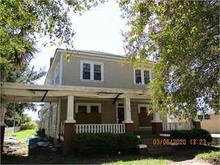 426 Pine, Albany, GA 31701 (MLS #148618) :: Hometown Realty of Southwest GA