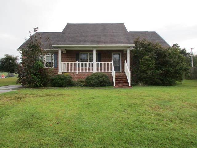 110 Cedar Lane, Camilla, GA 31730 (MLS #148625) :: Crowning Point Properties