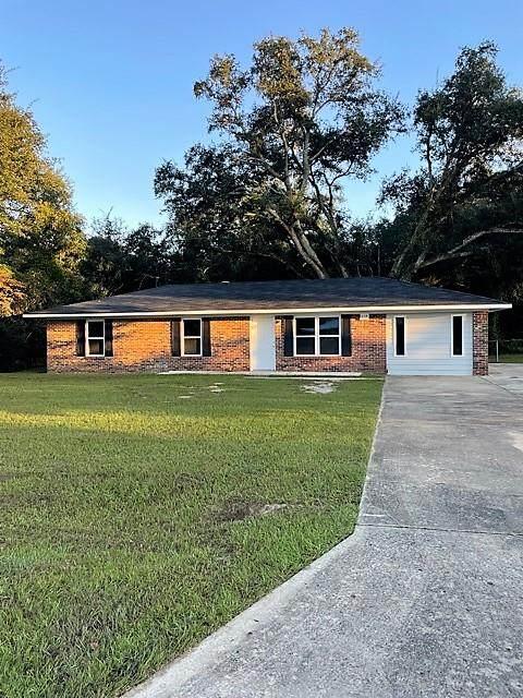 1240 Nixon Drive, Albany, GA 31705 (MLS #148691) :: Hometown Realty of Southwest GA