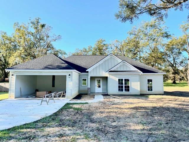 273 Buck Run Drive, Leesburg, GA 31763 (MLS #148696) :: Hometown Realty of Southwest GA