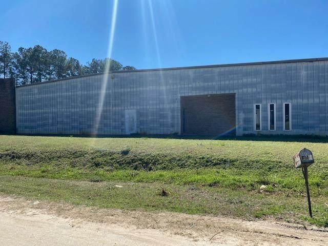 2406 Commerce Ln, Albany, GA 31707 (MLS #148754) :: Hometown Realty of Southwest GA