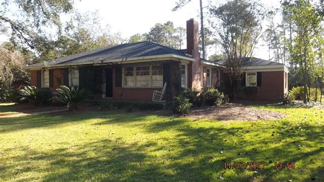 1806 Pine Needle Ln, Albany, GA 31707 (MLS #136905) :: RE/MAX