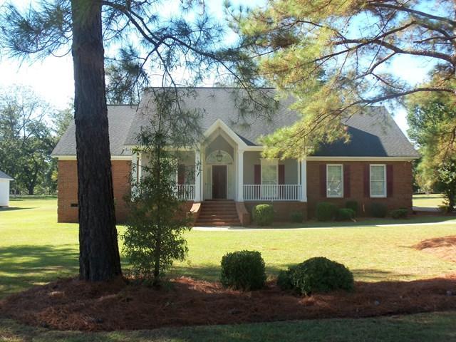 426 Wiregrass Way, Albany, GA 31721 (MLS #139914) :: RE/MAX