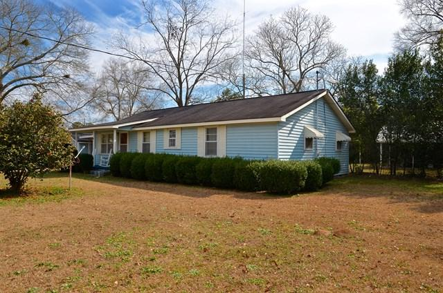 130 Holley, Leslie, GA 31764 (MLS #140013) :: RE/MAX