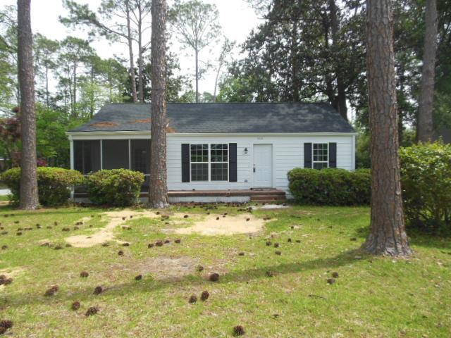 1411 Eager Street, Albany, GA 31705 (MLS #140539) :: RE/MAX