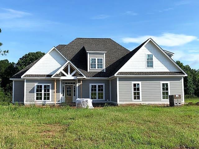 149 Chicory Crt., Leesburg, GA 31763 (MLS #141011) :: RE/MAX