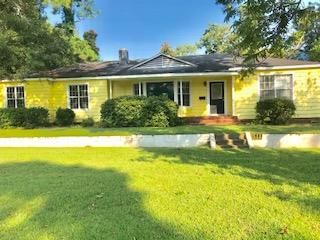 1406 Eager Drive, Albany, GA 31707 (MLS #141414) :: RE/MAX