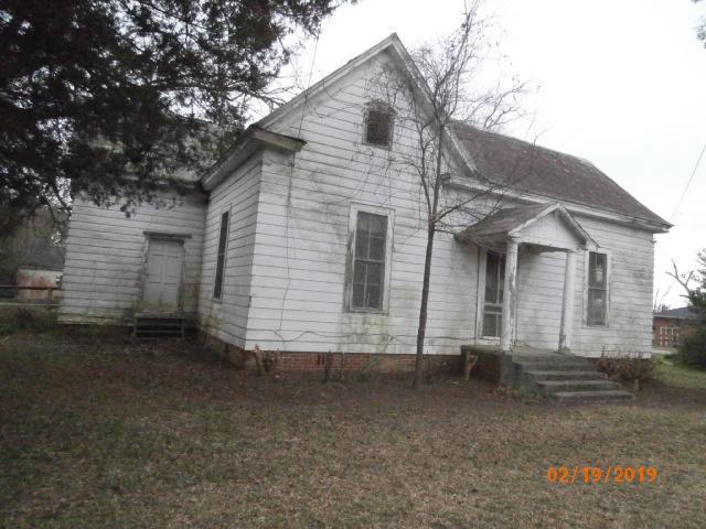 175 Church Street, Smithville, GA 31787 (MLS #142353) :: RE/MAX