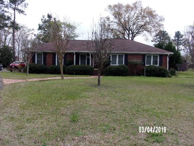 417 Audubon Drive, Albany, GA 31707 (MLS #142509) :: RE/MAX