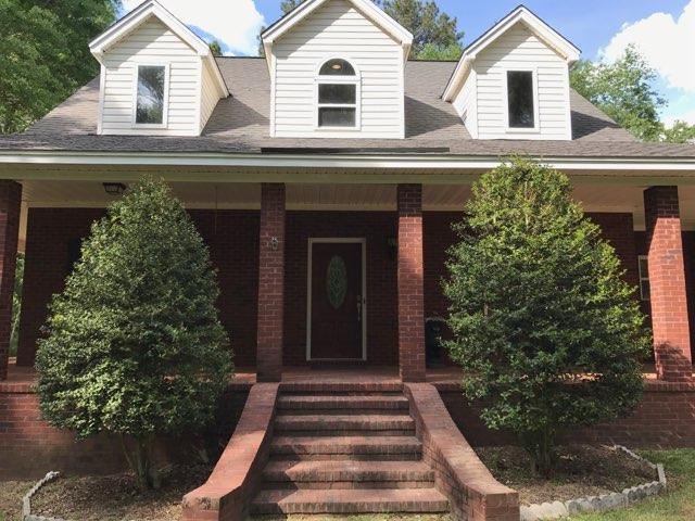 37 Gander Lane, Dawson, GA 39842 (MLS #142788) :: RE/MAX