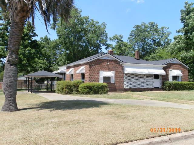 725 Cotton Avenue, Albany, GA 31701 (MLS #143111) :: RE/MAX