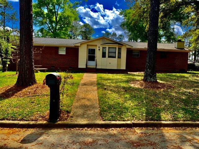 2010 Gary Avenue, Albany, GA 31707 (MLS #144755) :: RE/MAX