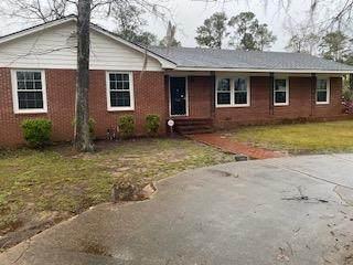 402 S Audubon Drive, Albany, GA 31707 (MLS #144829) :: RE/MAX
