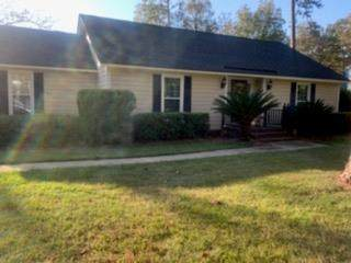 2819 N N Doublegate, Albany, GA 31721 (MLS #146122) :: Crowning Point Properties