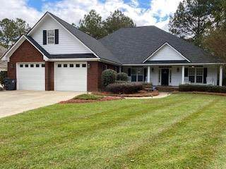 1807 River Pointe Drive, Albany, GA 31701 (MLS #146427) :: Crowning Point Properties