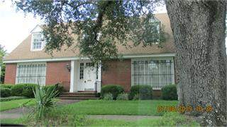 409 N Jackson Street, Albany, GA 31701 (MLS #147155) :: Crowning Point Properties
