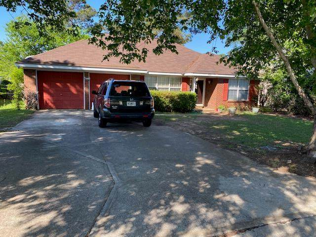 2839 Stonewater Drive, Albany, GA 31721 (MLS #147365) :: Hometown Realty of Southwest GA