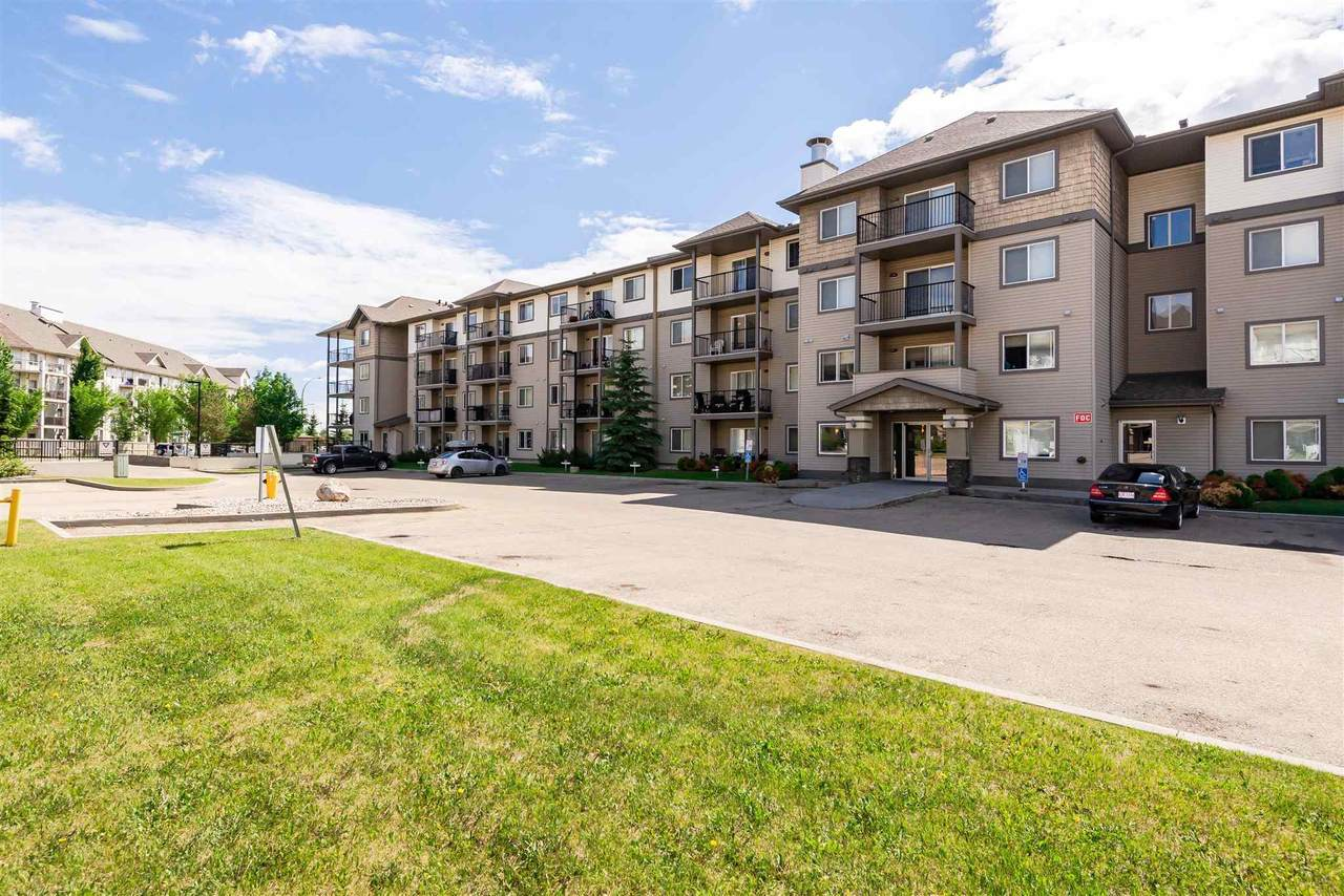202 309 Clareview Station Drive - Photo 1