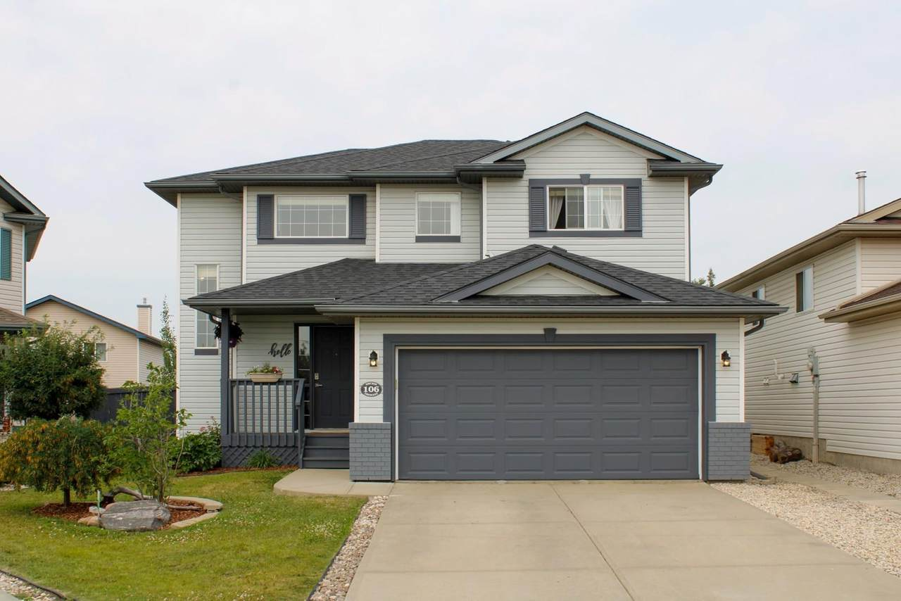 106 Orchid Crescent - Photo 1