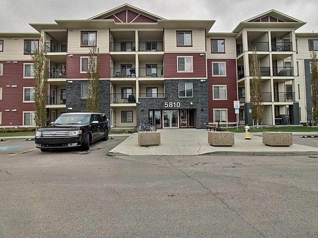 408 - 5810 Mullen Place - Photo 1