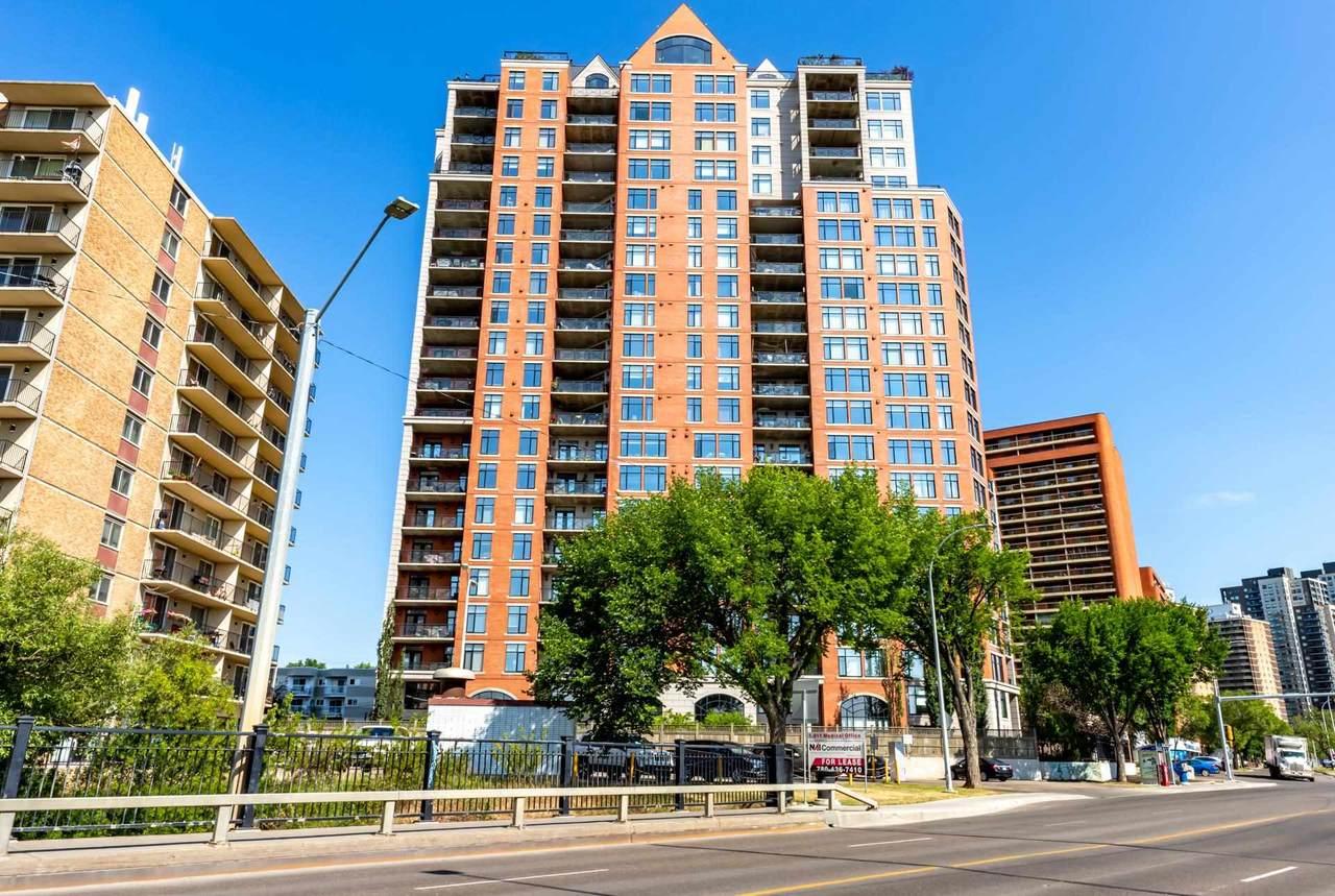 1201 9020 Jasper Avenue - Photo 1