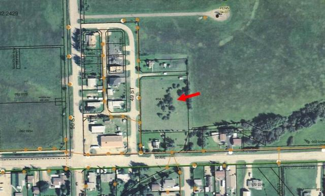 Lot A 49 Street, Rocky Rapids, AB T7A 1Z0 (#E4034873) :: The Foundry Real Estate Company