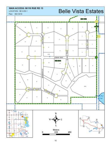 20 Morgan Way, Rural Lac Ste. Anne County, AB T0E 0V0 (#E4035933) :: Müve Team | RE/MAX Elite