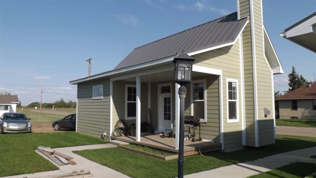 4901 51 Street, Chipman, AB T0B 0W0 (#E4036521) :: The Foundry Real Estate Company