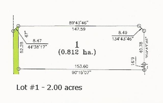 1 52329 Rge Rd 13 Road, Rural Parkland County, AB T7Y 2C2 (#E4039165) :: Müve Team | RE/MAX Elite
