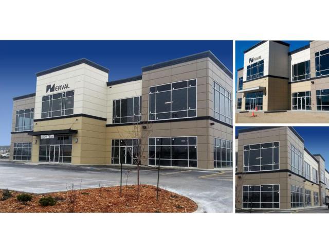 #204 16504 118 AV NW, Edmonton, AB T5V 1C8 (#E4043813) :: The Foundry Real Estate Company