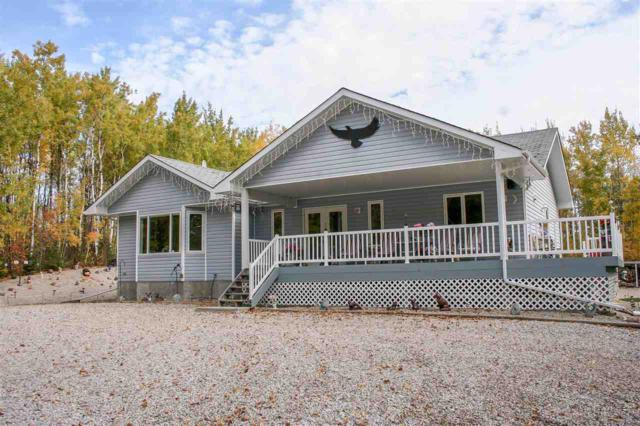 82 54126 RGE RD 30, Rural Lac Ste. Anne County, AB T0E 0A0 (#E4048117) :: The Foundry Real Estate Company