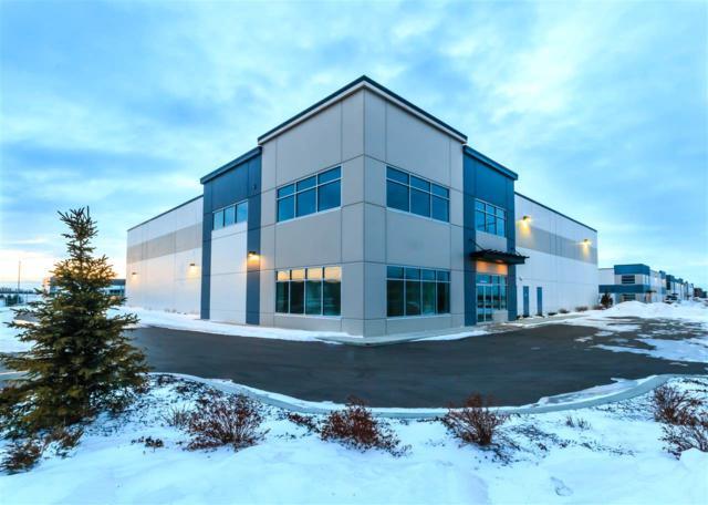 3901 65A Ave, Leduc, AB T9E 0Z4 (#E4051109) :: The Foundry Real Estate Company