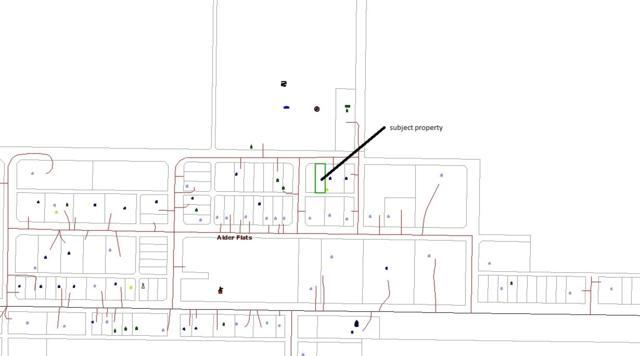 7 2 Avenue NW, Alder Flats, AB T0C 0A0 (#E4053228) :: The Foundry Real Estate Company