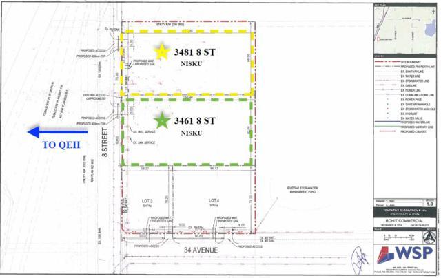 3461 8 ST, Nisku, AB T9E 8T3 (#E4058705) :: The Foundry Real Estate Company