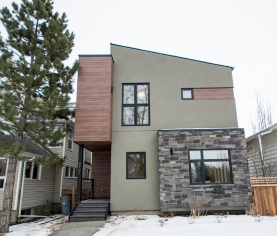 9731 96A Street, Edmonton, AB T6C 3Z9 (#E4061946) :: GETJAKIE Realty Group Inc.