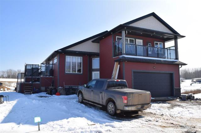 49 65275 Range Road 114A, Lac La Biche, AB T0A 2C0 (#E4063971) :: The Foundry Real Estate Company
