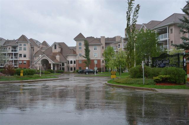 438 9008 99 Avenue, Edmonton, AB T5H 4M6 (#E4065775) :: GETJAKIE Realty Group Inc.