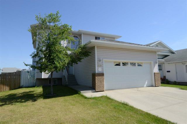 15719 54 Street, Edmonton, AB T5Y 2Y3 (#E4066733) :: The Foundry Real Estate Company