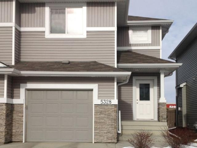5328 165 Avenue, Edmonton, AB T5Y 0H3 (#E4066982) :: The Foundry Real Estate Company