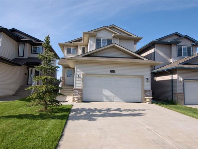 4608 164A Avenue, Edmonton, AB T5Y 0C8 (#E4067169) :: The Foundry Real Estate Company
