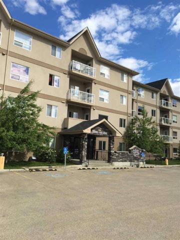 420 5005 165 Avenue, Edmonton, AB T5Y 0L8 (#E4067523) :: The Foundry Real Estate Company