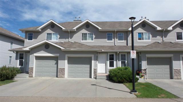 144 230 Edwards Drive, Edmonton, AB T6X 1G7 (#E4067776) :: The Foundry Real Estate Company
